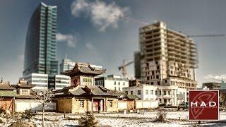 Ulaanbaatar Mongolia  city photos gallery : Ulaanbaatar Rising - An Exploration of the capital city of Mongolia