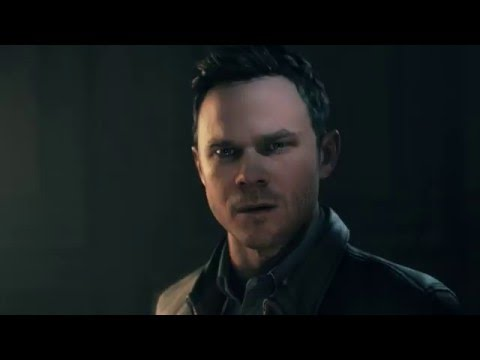 Quantum Break en vidéo sur Xbox One et Windows 10
