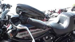 6. 803496 - 2013 Harley Davidson V Rod Night Rod Special VRSCDX - Used Motorcycle For Sale