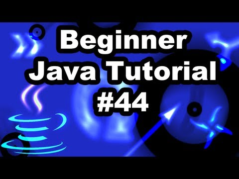 Learn Java Tutorial 1.44- Abstract Methods