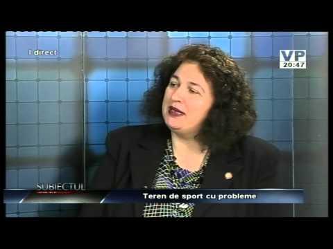 Emisiunea Subiectul zilei – Irina Popescu –  27 ianuarie 2015