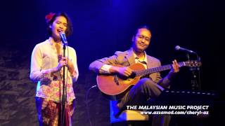 Kau Ilhamku by Man Bai | Cover by Cheryl Tan & Az Samad