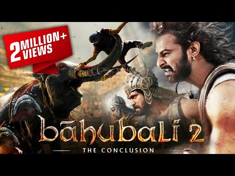 Baahubali 2: The Conclusion Bollywood Full Promotion Video | Prabhas, Rana Daggubati