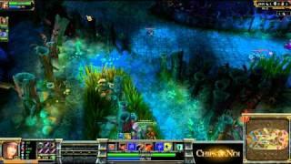 (HD059) 3c3 IEM Fureur V DNA -part2- League of Legends Replay [FR]