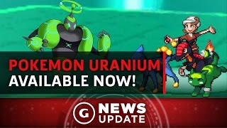 Fan-Made Pokemon Uranium Released After 9 Years - GS News Update by GameSpot