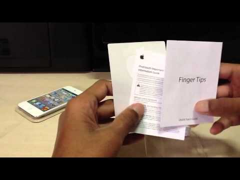 white ipod touch 4g - An unboxing and setup of the White iPod Touch 4G. I picked up the 8GB model for $288. In October 2011, Apple released a white version of the iPod Touch so th...