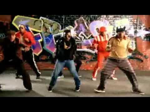 bob sinclar feat sugarhill gang - Lala Song Tocadisco Remix video mix dj said