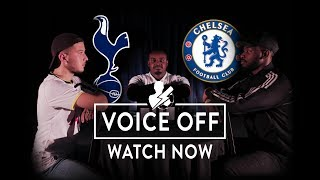 Voice Off involves two fans conversing on the basis of the match up between two clubs meeting on the weekend. The presenter...