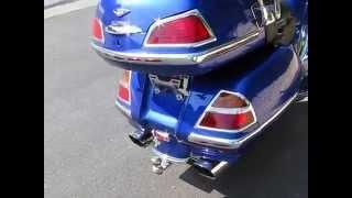 7. 2005 Honda GL1800
