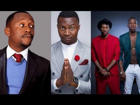 Ushbebe, Funny Bone & Skuki Performance @ Ya Dadi 7