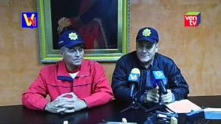 Autoridades confirman dos Bandas delictivas desarticuladas en Trujillo