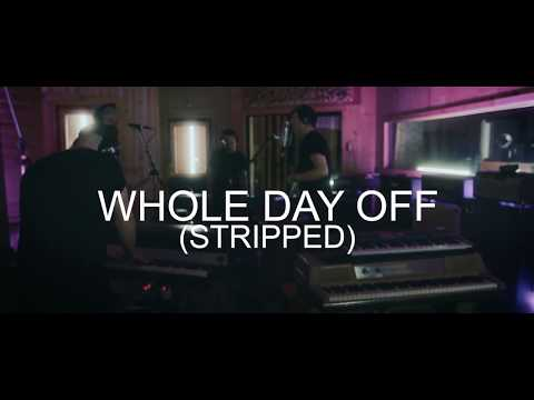 Culpriit - Whole Day Off