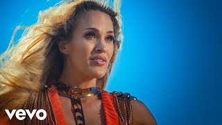 Carrie Underwood - Love Wins (Official Music Video)