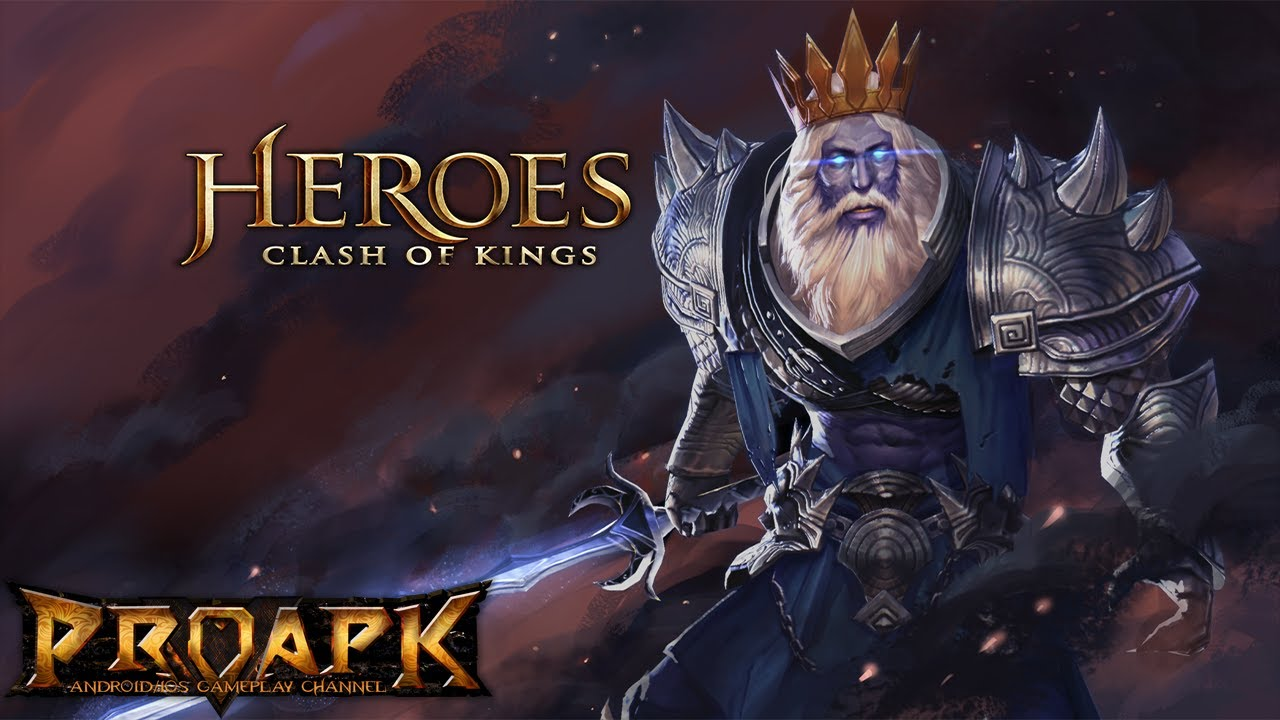 Heroes of COK - Clash of Kings