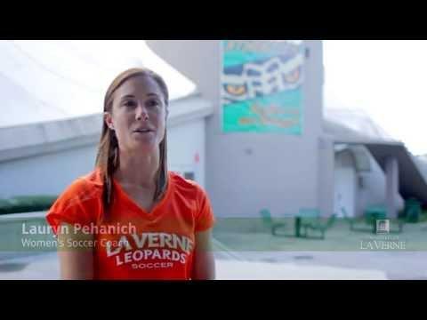 La Verne Women's Soccer