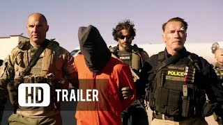 Nonton Sabotage  2014    Official Trailer  Hd  Film Subtitle Indonesia Streaming Movie Download
