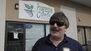 Progressive Growth  Hydroponics Store Nanaimo BC by Urban Grower