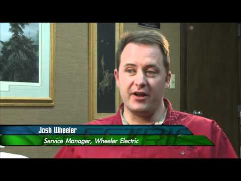 "Idaho Falls ""Switch your Thinking"" Program – NECA/IBEW Team"