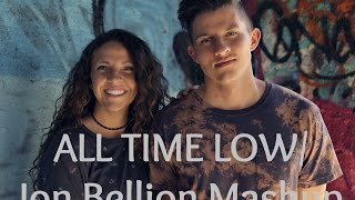 Video ALL TIME LOW COVER/JON BELLION MASHUP (CLEAN) by Jake Roque and Tayler Lanning download in MP3, 3GP, MP4, WEBM, AVI, FLV January 2017