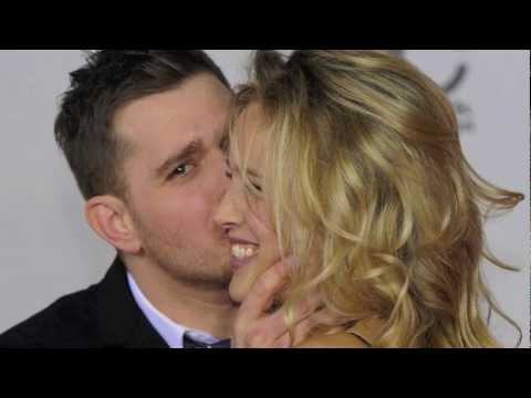 Michael Bublé and His Wife Announce That They Are Expecting a Baby – Video
