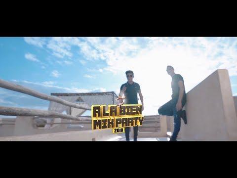 | DJ Hamida feat. Aymane Serhani & Balti - Scenario