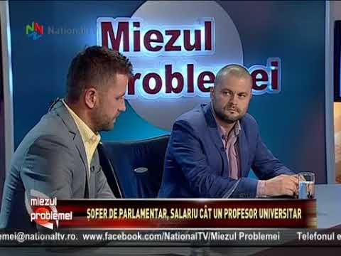 Miezul Problemei - 05 oct 2017