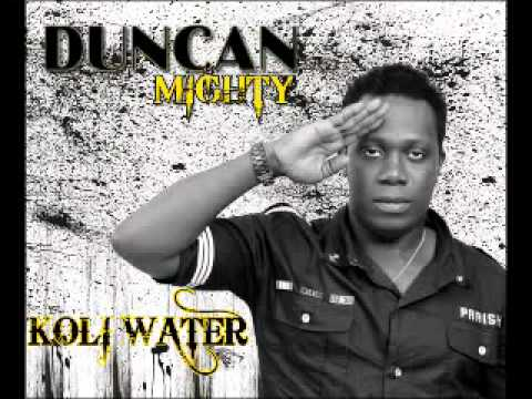 Duncan Mighty - Dance For Me