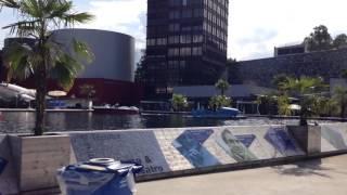 スイス発 スイス交通博物館、外で遊べるスペースも充実!【スイス情報.com】