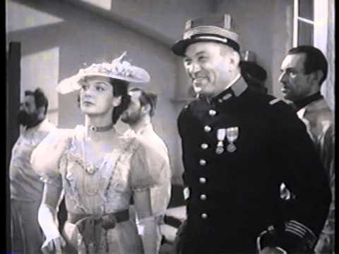 Under Two Flags, 1936, Director Frank Lloyd
