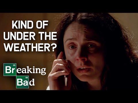 Lydia's Fate #BreakingBad