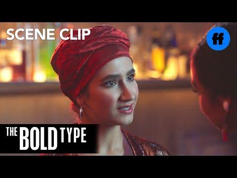 The Bold Type | Season 2, Episode 1: Kadena Reveal | Freeform
