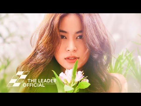 Fall In Love (Ở Lại Đây) - Hoàng Thùy Linh ft Kimmese (Chill Ver) - Thời lượng: 3 phút và 56 giây.