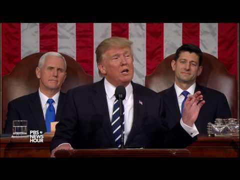Trump lays out his vision to repeal and replace Obamacare
