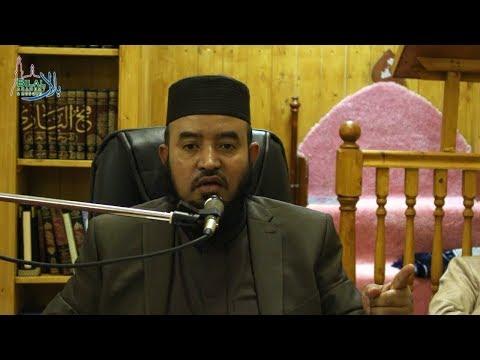 [বাংলা] Fiqh Gathering #4 | Mufti Abdul Muntaqim 09.03.18 | Differences in worship for men & women (видео)