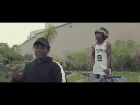 2x - Cash (Directed By Zo Kalanga)