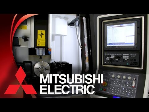 Mitsubishi Electric Automation - M8 Control Series