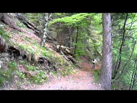 Video Mittenberg - Sand (Chur)