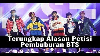Download Video Terungkap Alasan Mengapa Ribuan Orang Korea Menuntut BTS Dibubarkan! MP3 3GP MP4