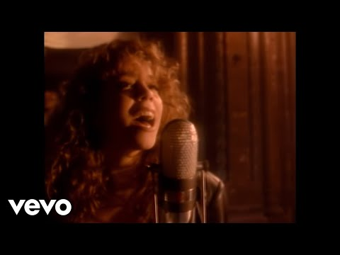 Mariah Carey - Make It Happen (Official Music Video)