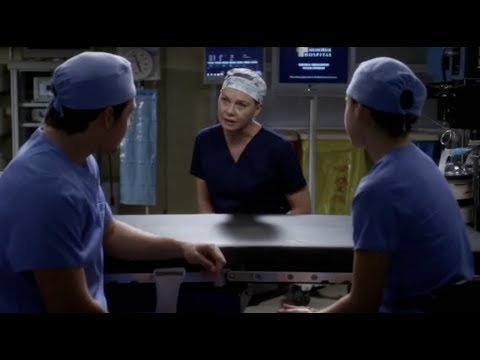 Grey's Anatomy 14x19 Sam Bello Best Moments