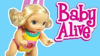 Video Emekleyen Oyuncak Bebek | Bebek Bakma Oyunu | Baby Alive Türkçe tanıtım | Evcilik TV MP3, 3GP, MP4, WEBM, AVI, FLV November 2017