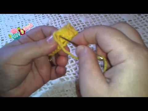 how to fasten off crochet project