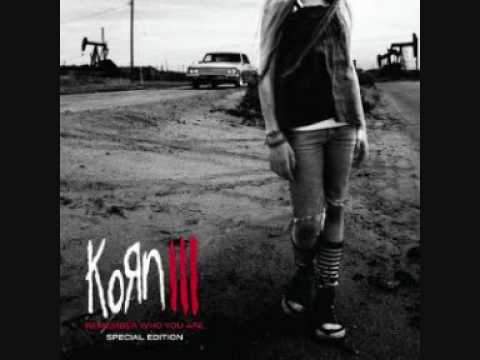Tekst piosenki Korn - Never Around po polsku