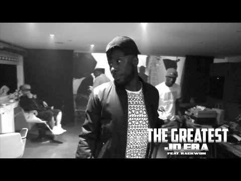 JD Era – The Greatest ft. Raekwon [Trailer]