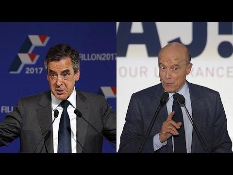 Γαλλία: Στην τελική ευθεία για το χρίσμα των Ρεπουμπλικάνων – Φαβορί ο Φιγιόν