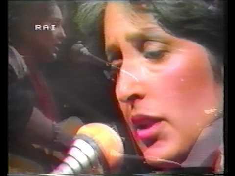 Joan Baez - La Canzone di Marinella