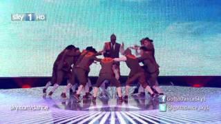 Got To Dance Series 3 - Unity UK Semi Final