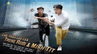 Video Cuộc phiêu lưu của Trung Ruồi Và Minh Tít - Bản Full HD Không Che - Hài tết mới nhất 2018 MP3, 3GP, MP4, WEBM, AVI, FLV Mei 2019