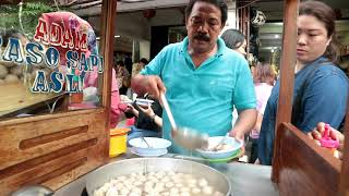 Video 2 JAM LUDES!!! BELUM BUKA SUDAH RAMAI!!! BAKSO ADAM PANCORAN GLODOK - Indonesian Street Food MP3, 3GP, MP4, WEBM, AVI, FLV April 2019