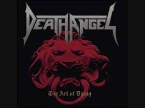 Death Angel - 5 Steps Of Freedom lyrics